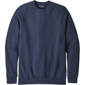 Patagonia Trail Harbor Crewneck Sweatshirt Herr neo navy